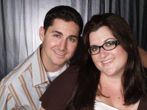 Mr. & Mrs. Posey McPoserton